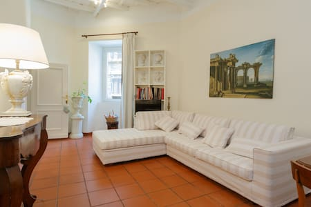 R(H)OME - Home in Rome - Apartment