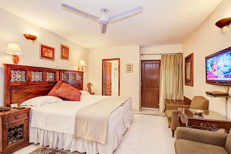 Safest Bed & Breakfast in Delhi - Neu-Delhi