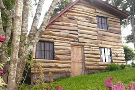 Laguna Verde Guest House - Kisház