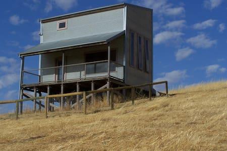Rural Studio / Loft - Çatı Katı