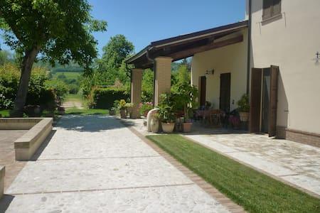 """Casa Vacanze """"Il Clitunno"""" - Bevagna - Apartment"""