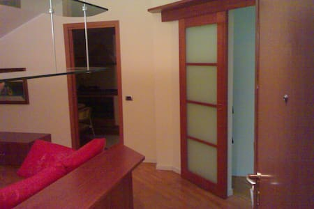 Beautiful house 40 km from Milano - Sant'angelo Lodigiano - Apartmen