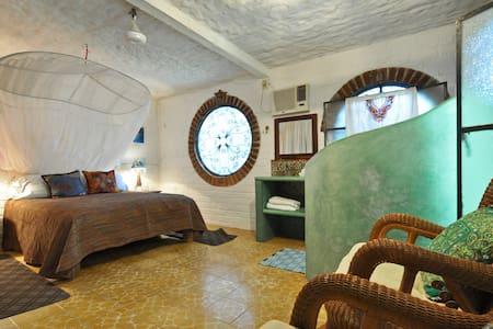 Concha's Room - Sayulita - Pensione