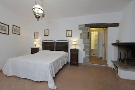 """Camera """"La Pergola"""" - Borgo San Lorenzo - Hus"""