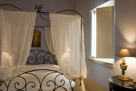 COUNTRY SUITE GUADALUPE IN MAREMMA - Apartment
