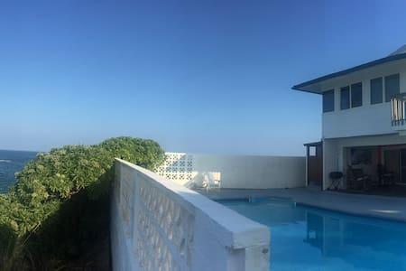 Ocean View Paradise - Лайе