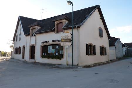 """Chambre chez l'habitant """"La Crayère"""" - Vert-Toulon"""