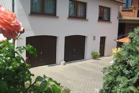 Appt. dans un des plus beaux village de France - Hunspach