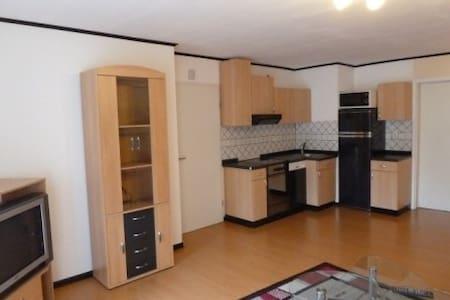 Ruhiges Appartement an der Stadtgrenze von Kassel - Lohfelden - House
