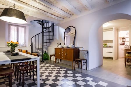 Casa San Giorgio - Laglio