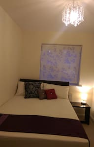 Cosy Double Room in a Friendly Family Home - House