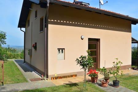 Green Zelina (near Zagreb) - House