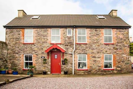 Dingle Peninsula - Cloghane - Cloghane - Casa