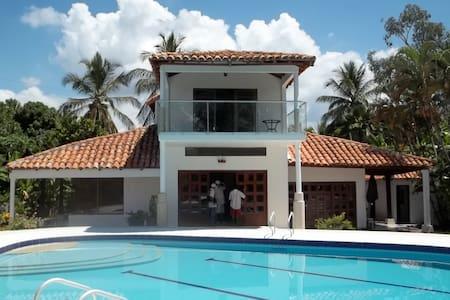 BEAUTIFUL HOUSE ,GIRARDOT- COLOMBIA - Girardot