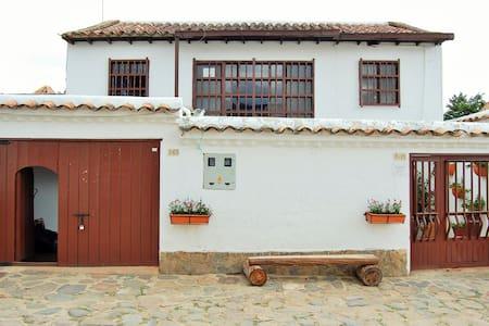 Casa-Hostal Villa de Leyva