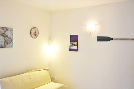 Casa Zezza - Zapponeta - Lägenhet