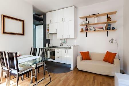 Blooming Borgo - Roma - Apartment