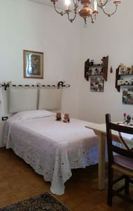 Due camere private in Villa - Le Corti