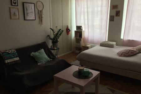 Studio en plein cœur du centre ville de Caen - Caen - Apartment