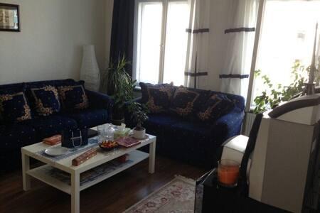 eine schöne Wohnung in Berlin