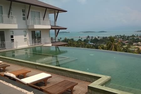 KOH SAMUI 1 BEDROOM STUDIO 20/60
