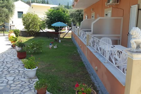 toulas villas 2 - Appartement