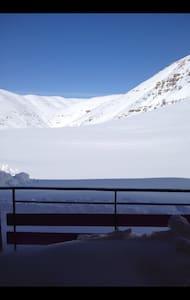Stunning Mountain Villa Faraya Mzar - Villa