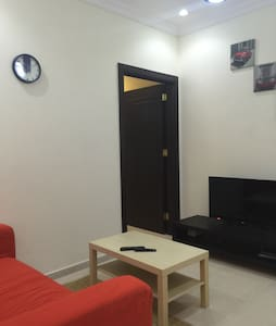 Newly Opened Two Bdr Apt for Rent - Apartment