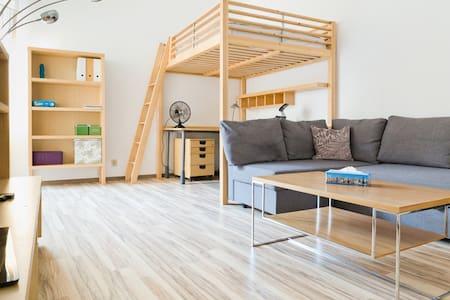 Apartament PABLO