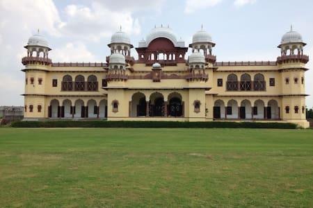 Pratap Niwas – An Amritara Resort - Other