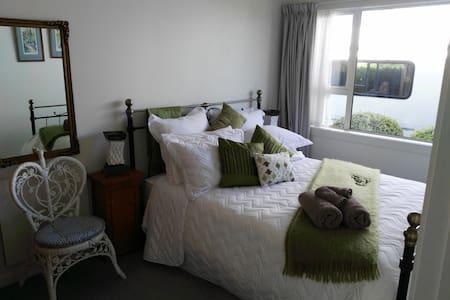 Cottage Garden - Apartment