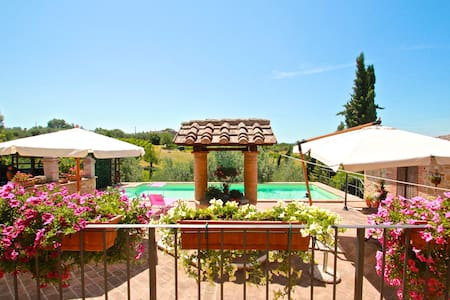 Holiday Apartment in Siena