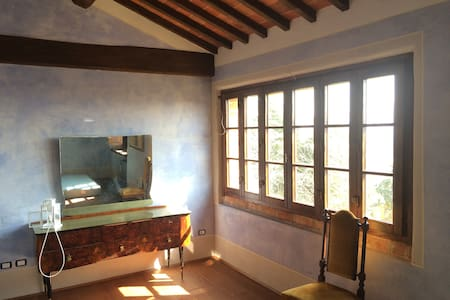 Sotto il sole di Toscana - Bed & Breakfast