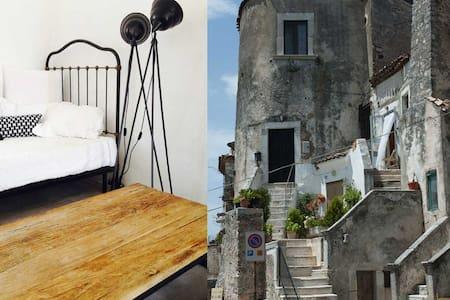 Loft in the heart of Puglia - Apartment