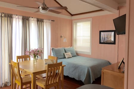 CABANA - HATTERAS NATIONAL SEASHORE - Condominium