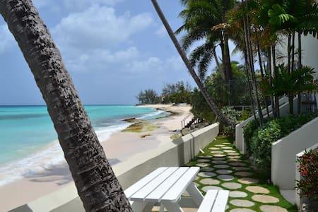 Ocean Front, Worthing, Barbados - Bridgetown