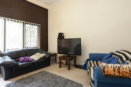 Cosy single room ideal for 1! - Rumah bandar