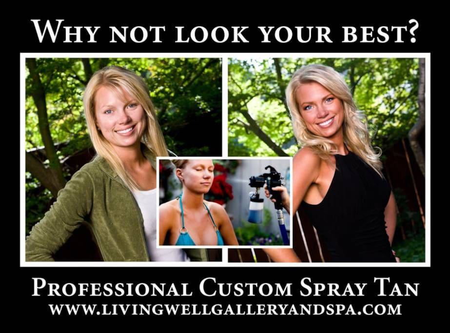 Why Not Look Your Best ?