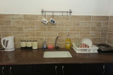 Private unit with free WiFi - Eilat - Other