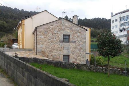 VACACIONES EN BURELA-LUGO - House