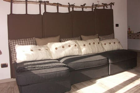 Comfort e relax a 30 m dal mare - San Vincenzo - Appartement