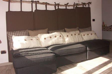 Comfort e relax a 30 m dal mare - San Vincenzo - Apartamento