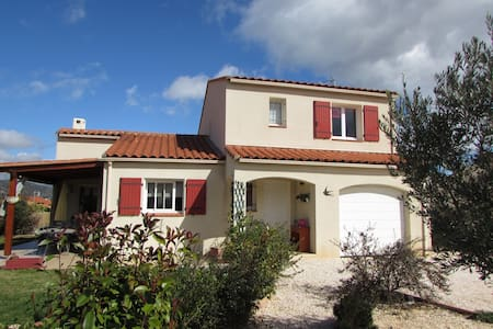 maison moderne familiale - RIGARDA - Talo