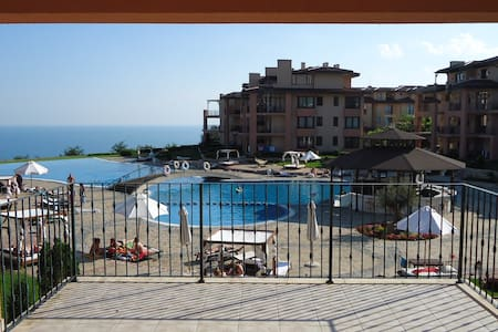 Kaliakria Sea View Apartment - Topola
