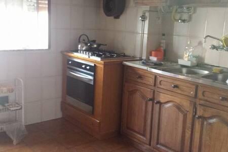 pequeno almoço e cama - Braga - Apartment