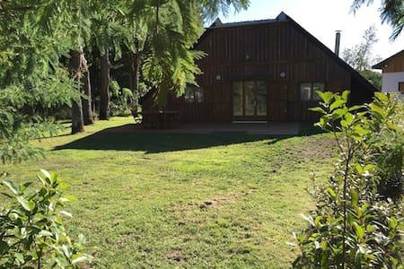 villa  proche lac, forêt, golf, dispo Toussaint - Lacanau - Villa