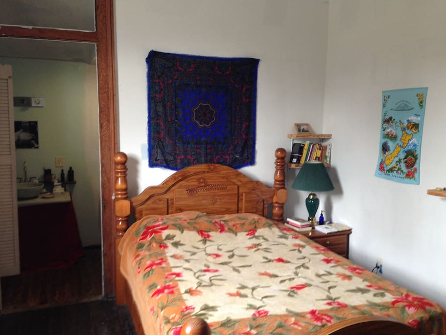 One Bedroom Apt With A Yard Houses For Rent In New Orleans