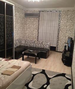 B самом центре города Баку - House