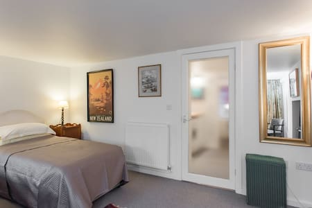 Self contained twin bed Studio - Casa