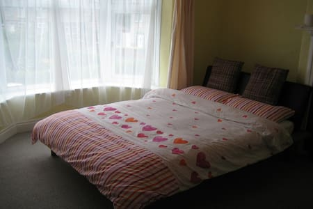 Large Room-self catering, Preston